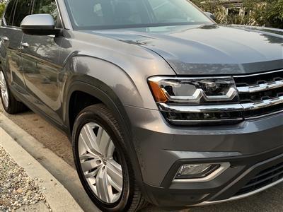 2019 Volkswagen Atlas lease in Los Angeles,CA - Swapalease.com