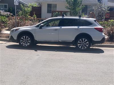 2019 Subaru Outback lease in San Jose,CA - Swapalease.com