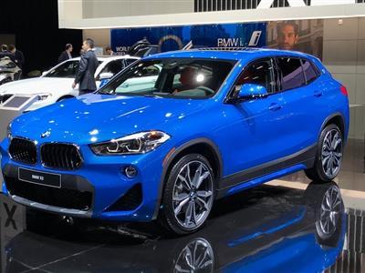 2018 BMW X2 lease in Lexington,MA - Swapalease.com