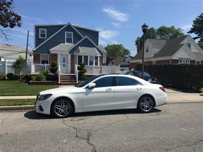 2019 Mercedes-Benz S-Class lease in Elmont,NY - Swapalease.com