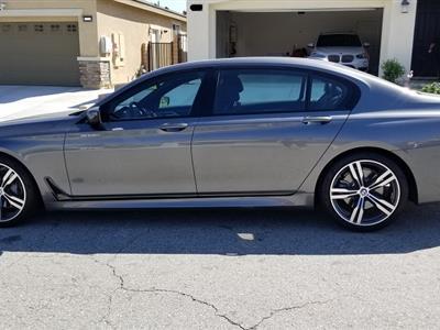 2019 BMW 7 Series lease in San Bernardino,CA - Swapalease.com