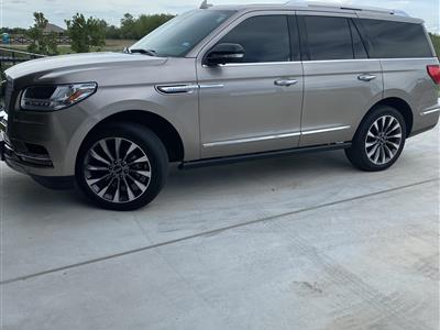 2019 Lincoln Navigator lease in Victoria,TX - Swapalease.com