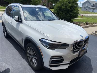 2019 BMW X5 lease in Plainfield,IL - Swapalease.com