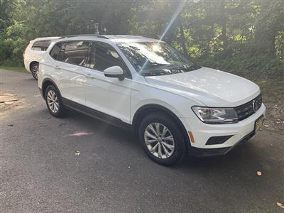 2019 Volkswagen Tiguan lease in Essex Fells,NJ - Swapalease.com