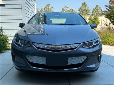2018 Chevrolet Volt lease in Fremont,CA - Swapalease.com