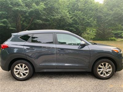 Hyundai Tucson Lease Deals In New York Swapalease Com
