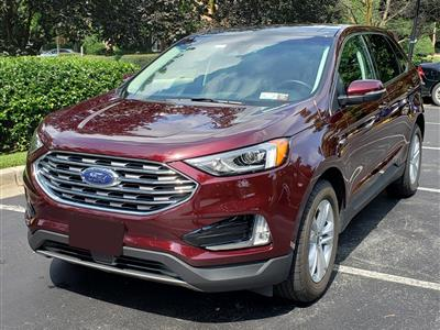 2020 Ford Edge lease in Gaithersburg,MD - Swapalease.com