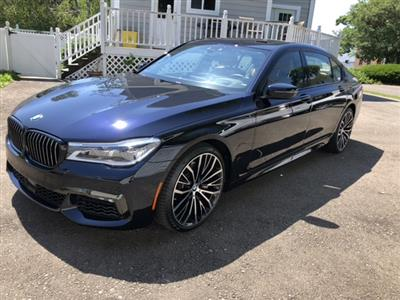 2019 BMW 7 Series lease in Binghamton,NY - Swapalease.com