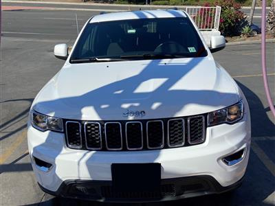 2017 Jeep Grand Cherokee lease in Carlsbad,CA - Swapalease.com