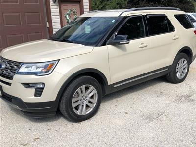 2018 Ford Explorer lease in Mantua,OH - Swapalease.com