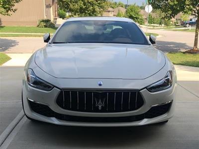 2019 Maserati Ghibli lease in Lenexa,KS - Swapalease.com