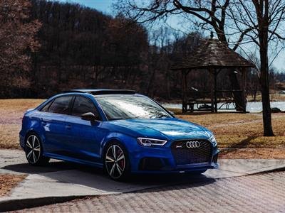 2019 Audi RS 3 lease in Ridgewood,NY - Swapalease.com