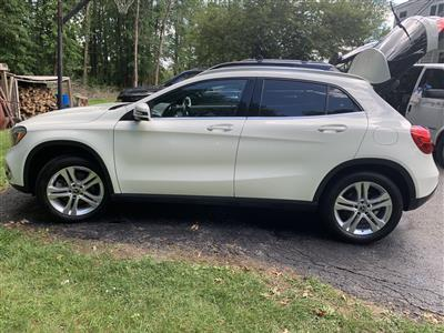 2018 Mercedes-Benz GLA SUV lease in Montgomery,NY - Swapalease.com