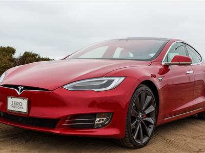 2018 Tesla Model S lease in Atlanta,GA - Swapalease.com