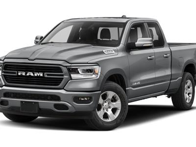2020 Ram 1500 lease in Garfield Heights,OH - Swapalease.com