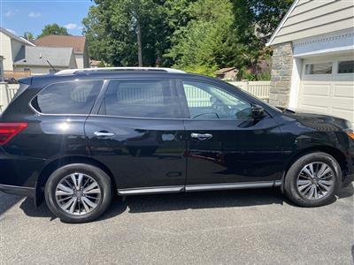 2018 Nissan Pathfinder lease in Verona,NJ - Swapalease.com
