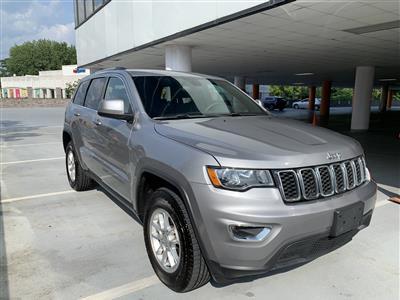 2019 Jeep Grand Cherokee lease in Norwalk,CT - Swapalease.com