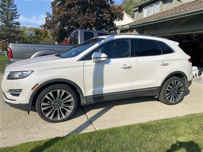 2019 Lincoln MKC lease in West Bloomingfield,MI - Swapalease.com