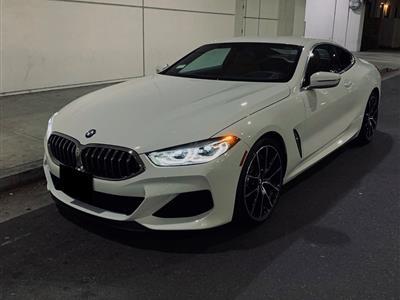 2019 BMW 8 Series lease in Tujunga,CA - Swapalease.com