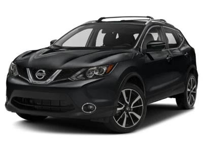 2019 Nissan Rogue Sport lease in Hillsdale,NJ - Swapalease.com