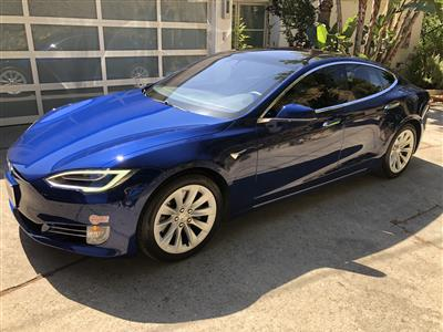 2020 Tesla Model S lease in Los Angeles ,CA - Swapalease.com