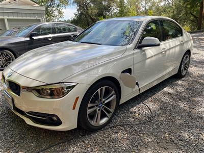 2018 BMW 3 Series lease in Geyserville,CA - Swapalease.com