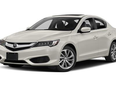 2018 Acura ILX lease in Lyndhurst ,OH - Swapalease.com