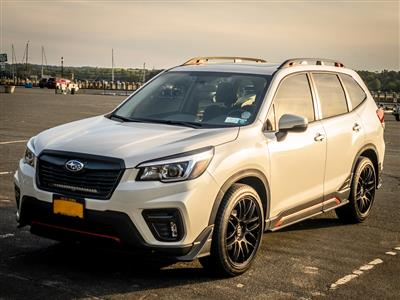2019 Subaru Forester lease in Great Neck,NY - Swapalease.com
