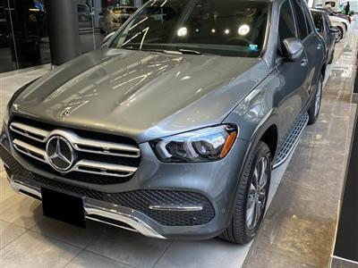 2020 Mercedes-Benz GLE-Class lease in Flushing,NY - Swapalease.com