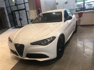 2019 Alfa Romeo Giulia lease in Bellville,NJ - Swapalease.com