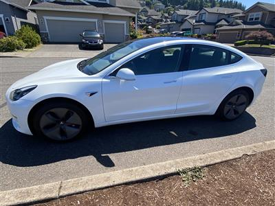 2019 Tesla Model 3 lease in HAPPY VALLEY,OR - Swapalease.com