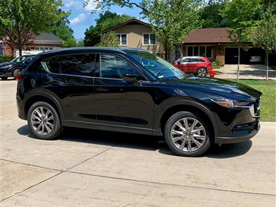 2020 Mazda CX-5 lease in Northbrook,IL - Swapalease.com
