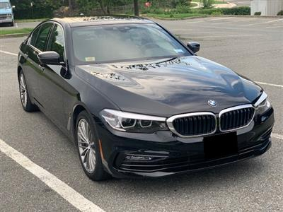 2018 BMW 5 Series lease in Washington,DC - Swapalease.com