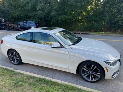 2020 BMW 4 Series lease in Plainview,NY - Swapalease.com