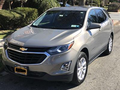 2019 Chevrolet Equinox lease in Flushing,NY - Swapalease.com