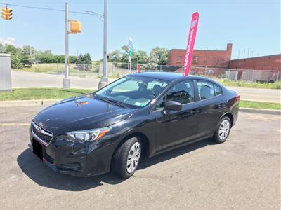 2019 Subaru Impreza lease in Little Neck,NY - Swapalease.com