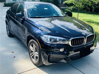 2019 BMW X6 lease in MANASSAS,VA - Swapalease.com
