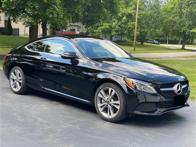 2018 Mercedes-Benz C-Class lease in Rochester,NY - Swapalease.com