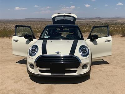 2019 MINI Hardtop 4 Door lease in West Hollywood,CA - Swapalease.com