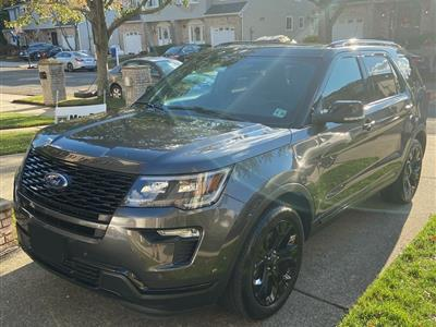 2019 Ford Explorer lease in Manchester,NJ - Swapalease.com