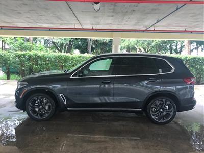 2019 BMW X5 lease in Palm Bch Grdns,FL - Swapalease.com