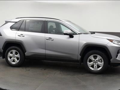 2020 Toyota RAV4 lease in Scarsdale,NY - Swapalease.com