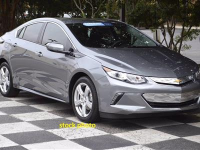 2018 Chevrolet Volt lease in San Jose,CA - Swapalease.com
