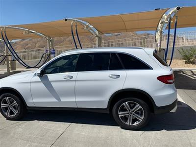 2019 Mercedes-Benz GLC-Class lease in Los Angeles,CA - Swapalease.com