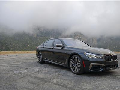 2019 BMW 7 Series lease in Lakeside,CA - Swapalease.com