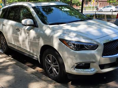 2019 Infiniti QX60 lease in Staten Island,NY - Swapalease.com