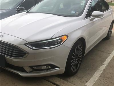 2018 Ford Fusion lease in Fort Worth,TX - Swapalease.com
