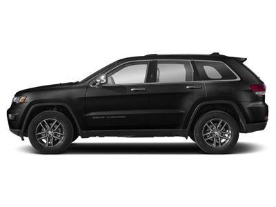 2020 Jeep Grand Cherokee lease in Miami,FL - Swapalease.com
