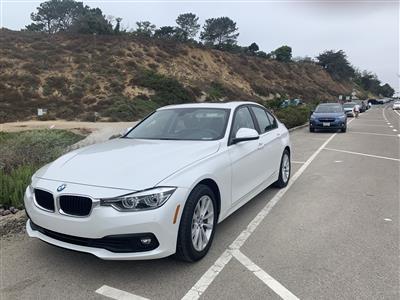 2018 BMW 3 Series lease in Encinitas,CA - Swapalease.com