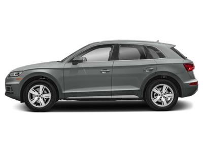 2019 Audi Q5 lease in Columbus,IN - Swapalease.com